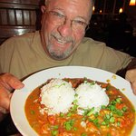 Flash's Crayfish Etouffee