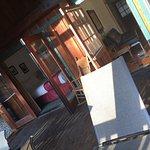 Alta cabin at sequoia village inn