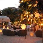 Acanto Boutique Hotel and Condominiums Playa del Carmen Mexico Foto