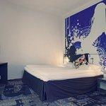 Comfort Hotel Boersparken Foto