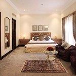 Presidental Suite: Regal Suite