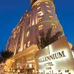 Photo de Millennium Hotel Doha