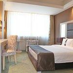 Photo de Holiday Inn Belgrade