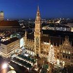 Bayerischer Hof Hotel Foto