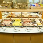 Buffet Breakfast_TOP Hotel Hammer Mainz