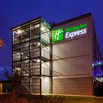 Foto de Holiday Inn Express Stansted Airport