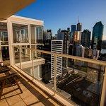 Photo of Quay West Suites Brisbane