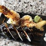 Sushi Hunter