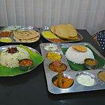 Balaji Dosai Foto