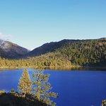 صورة فوتوغرافية لـ Pinecrest Lake Resort