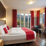 Photo de Belvedere Swiss Quality Hotel