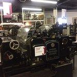 One of the splendid machines