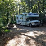 Photo de Shady Knoll Campground
