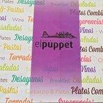 Restaurante El Puppet Comaruga