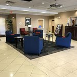 Photo de Comfort Inn Louisville