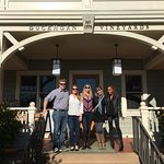 Duckhorn winery- a special Napa valley experience