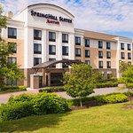 SpringHill Suites Richmond Northwest Foto
