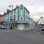 Main Street Birr