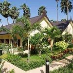 All Seasons Naiharn Phuket Foto