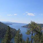 Coeur dAlene Lake