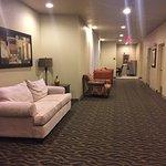 Photo de Comfort Inn Crystal Bridges -- Bentonville
