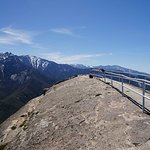 Photo of Moro Rock