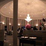 Restaurant Pavillon Foto