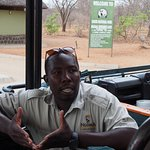 MK, Botswana's best guide!