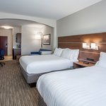 Photo of Holiday Inn Express Texarkana