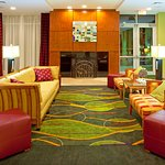 Holiday Inn Winchester Southeast-Historic Gateway Foto