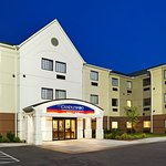 Candlewood Suites Knoxville Airport-Alcoa resmi
