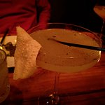 Madas Masala Cocktail