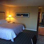 Sheraton Kansas City Hotel at Crown Center Foto