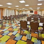 Foto de Holiday Inn Express Lodi