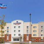 Photo of Candlewood Suites Leray-Watertown