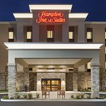 ‪Hampton Inn & Suites Niles/Warren‬