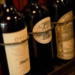 Our wine list features over 450 selections including these three gems