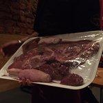 Fleisch-Auswahl