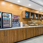 Foto di SpringHill Suites San Antonio Airport