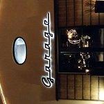 Garage Demokratisks Vīna Bars Foto