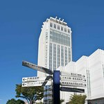 Yokosuka Prince Hotel