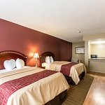 Photo of Red Roof Inn & Suites Muskegon Heights
