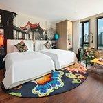 Foto di Hotel Indigo Shanghai on the Bund