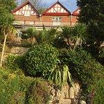 The Robin Hill Hotel Foto
