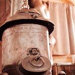 "Beautiful historic remodel ""Hunter's Cabin""."