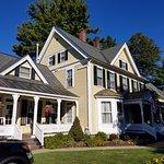 Jackson House Inn Foto