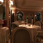A fine dining in the hart of Rome