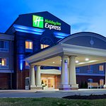 Photo of Holiday Inn Express Washington Court House