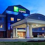 Photo de Holiday Inn Express Washington Court House