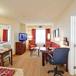 Photo of Residence Inn Burlington Colchester
